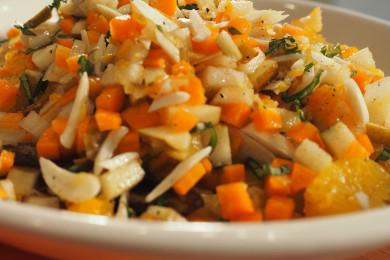 Chinmaya Salad